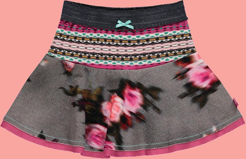 Kindermode Bomba for Girls Winter 2015/16 Bomba for Girls Rock Winter Roses #033