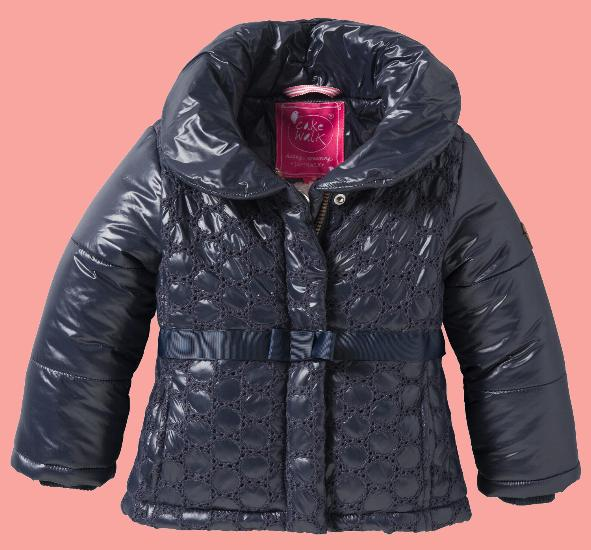 Cakewalk Winterjacke Birgit night sky #7209 von Cakewalk Mini Winter 2015/16