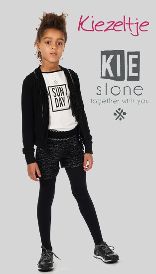 Kiezel-tje Kindermode Winter 2016/2017