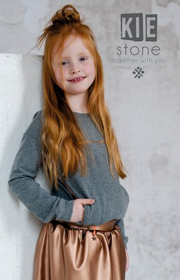 KIE Stone Kindermode Winter 2017/2018