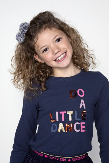 Le Big Shirt Terra Little Dancer navy #230 Winter 2020/2021