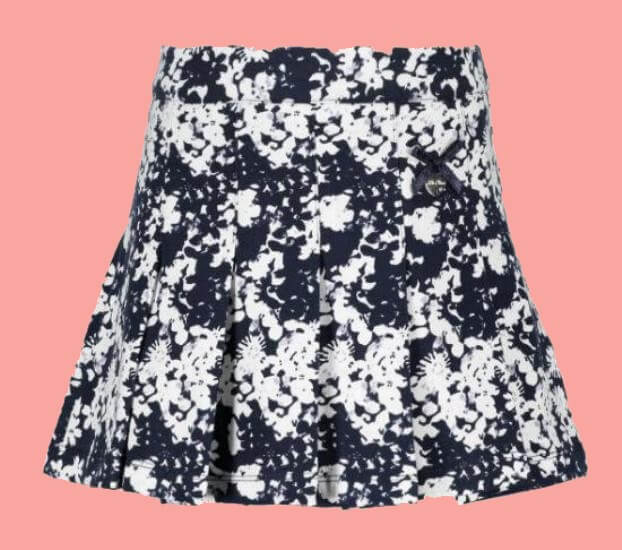Kindermode Le Chic PreSpring 2018 Le Chic Rock blue navy #5700