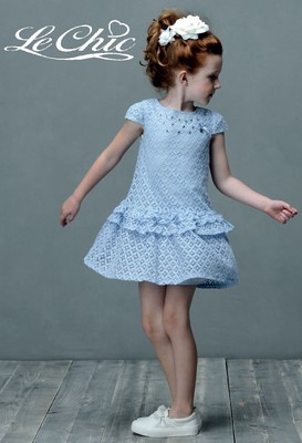 Kindermode Le Chic Sommer 2018