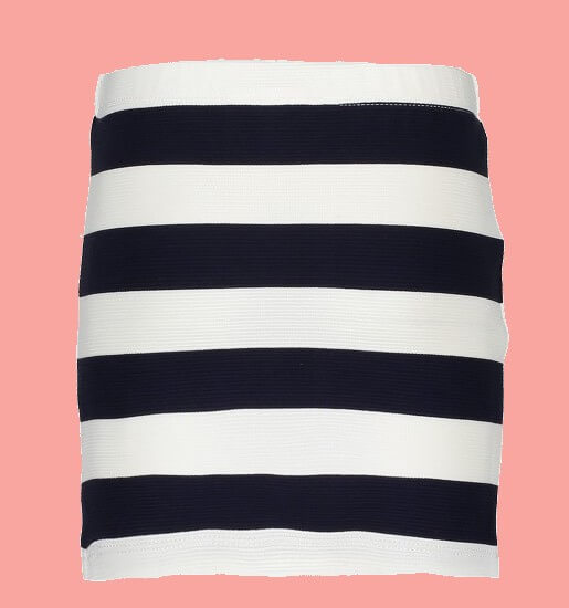 Kindermode Le Chic PreSpring 2019 Le Chic Rock Stripes blue navy #5709