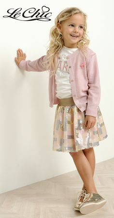 Le Chic Kindermode PreSpring/Sommer 2020