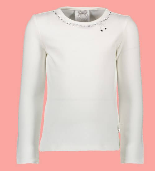 Le Chic Shirt offwhite #5461 von Le Chic Winter 2018/19