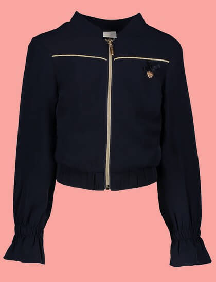 Le Chic Jacke blue navy #5132 von Le Chic Winter 2019/20