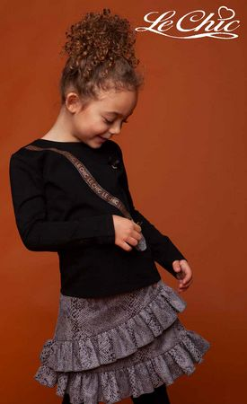 Le Chic Kindermode Herbst/Winter 2020/2021