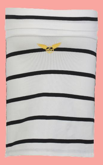 Kindermode Ninni Vi Sommer 2017 Ninni Vi Rock small stripe black #21