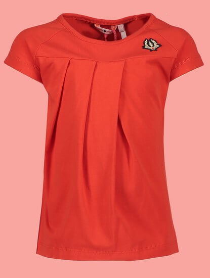 Nono T-Shirt Kate red #5403 von Nono Sommer 2019