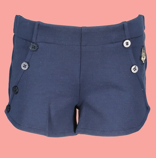 Nono Hotpants Sailor navy #5604 von Nono Sommer 2019