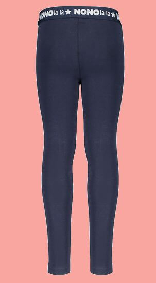 Kindermode Nono EarlySpring 2020 Nono Leggings Sole navy #5500