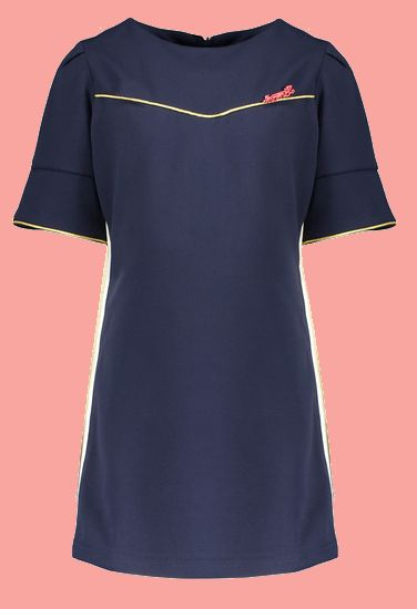 Kindermode Nono EarlySpring 2020 Nono Kleid Mulan navy #5801