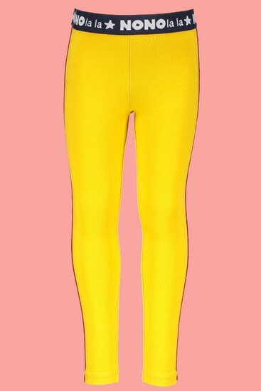Nono Leggings Sole Amber yellow #5501  von Nono Winter 2018/19