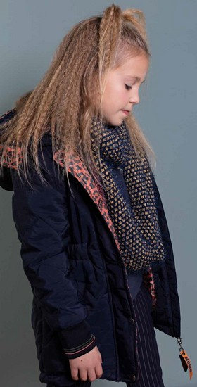 Nono Winterjacke / Parka navy #5206 - Winter 2019/2020