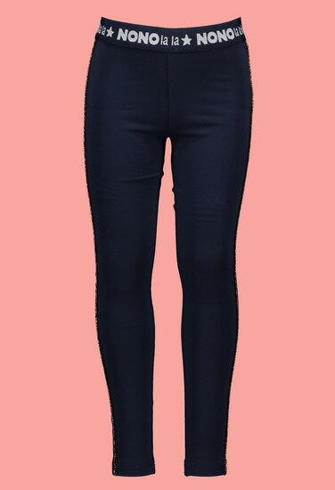 Nono Leggings Sole navy #5500 von Vorbestellung Nono Winter 2019/20