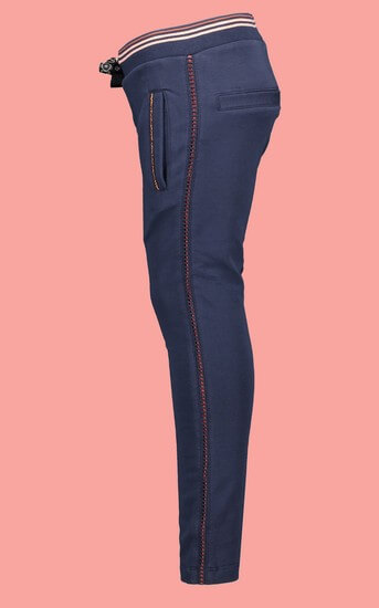 Kindermode Nono Winter 2019/20 Nono Hose Sula navy #5605