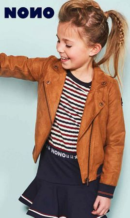 Nono Kindermode Herbst/Winter 2019/2020