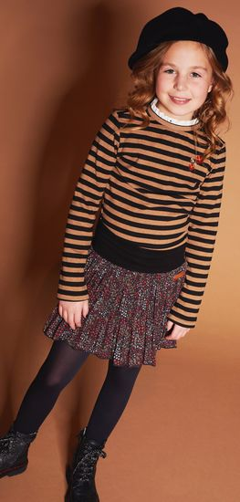Nono Shirt Kana stripes #5402 Winter 2020/2021