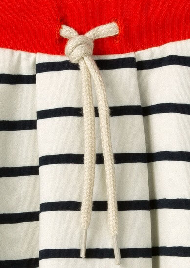 Kindermode Oilily Sommer 2020 Oilily Rock Hestia marine stripes #265