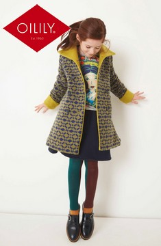 Oilily Kindermode Winter 2016/2017