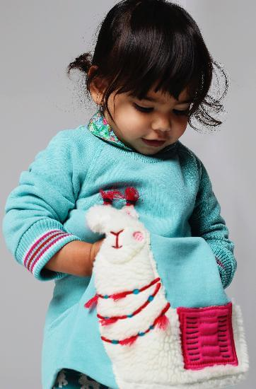 Kindermode Oilily Winter 2018