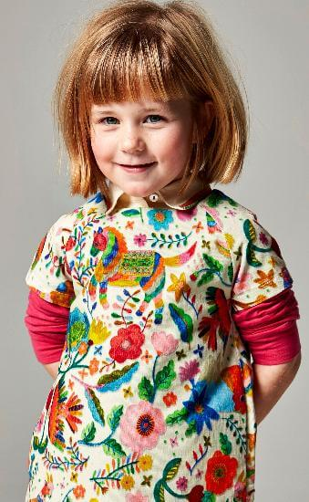 Kindermode Oilily Herbst 2018